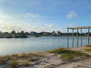 TBD Harbor Island Dr., Port Isabel, TX 78578 (MLS #93139) :: The MBTeam