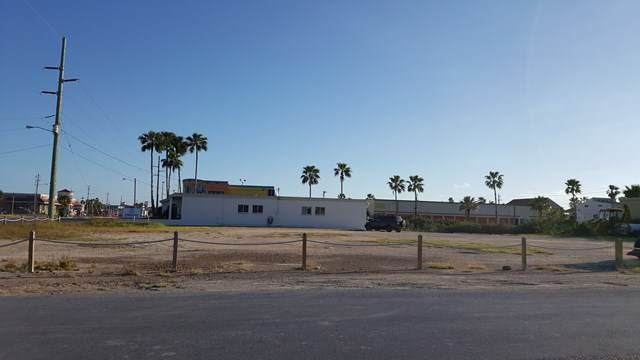 4413 Padre Blvd., South Padre Island, TX 78597 (MLS #93155) :: The MBTeam