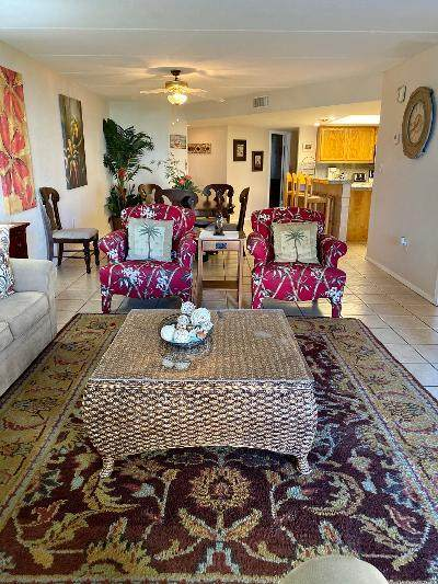 406 Padre Blvd. #104, South Padre Island, TX 78597 (MLS #93169) :: The MBTeam