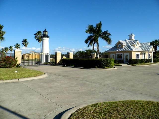 8 Anne Bonny, Port Isabel, TX 78578 (MLS #93323) :: The MBTeam