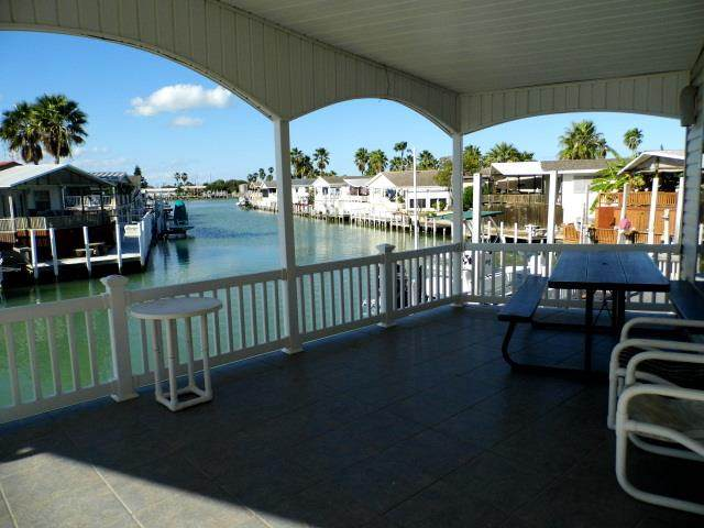 257 Cockle Dr., Port Isabel, TX 78578 (MLS #93326) :: The MBTeam