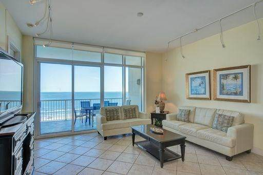 310A Padre Blvd. #1103, South Padre Island, TX 78597 (MLS #93394) :: The MBTeam