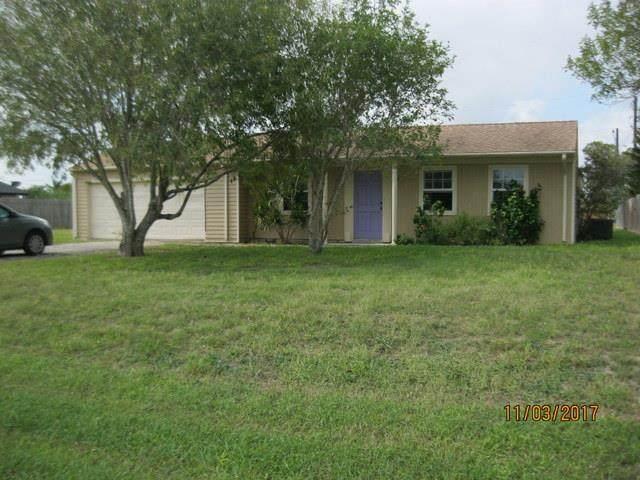 517 Ebony Lane, Laguna Vista, TX 78586 (MLS #93416) :: The MBTeam