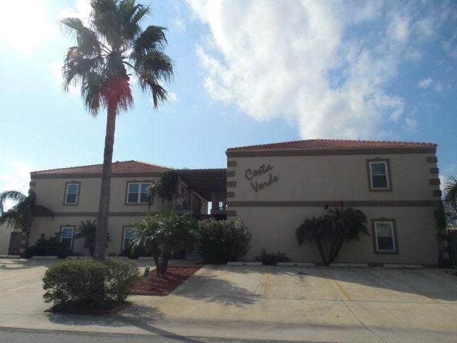 103 W Dolphin St. B1, South Padre Island, TX 78597 (MLS #93561) :: The MBTeam