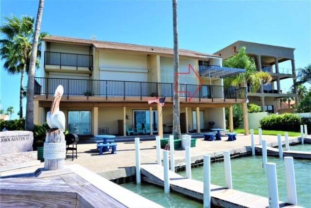 200 W Kingfish St. 205B, South Padre Island, TX 78597 (MLS #93855) :: The MBTeam