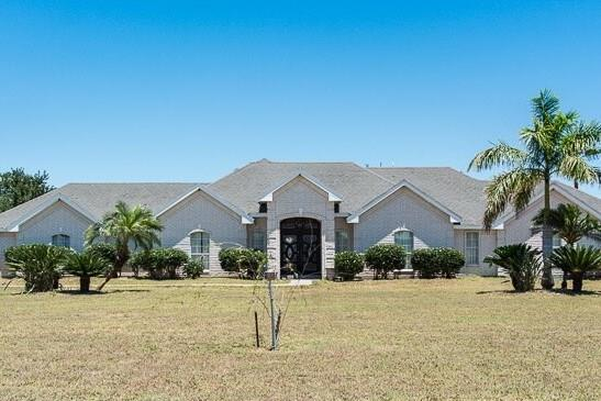 14455 Johnston Ln., Harlingen, TX 78552 (MLS #89242) :: The Martinez Team