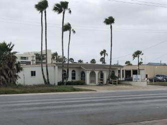 4405 S Padre Blvd., South Padre Island, TX 78597 (MLS #90161) :: The MBTeam
