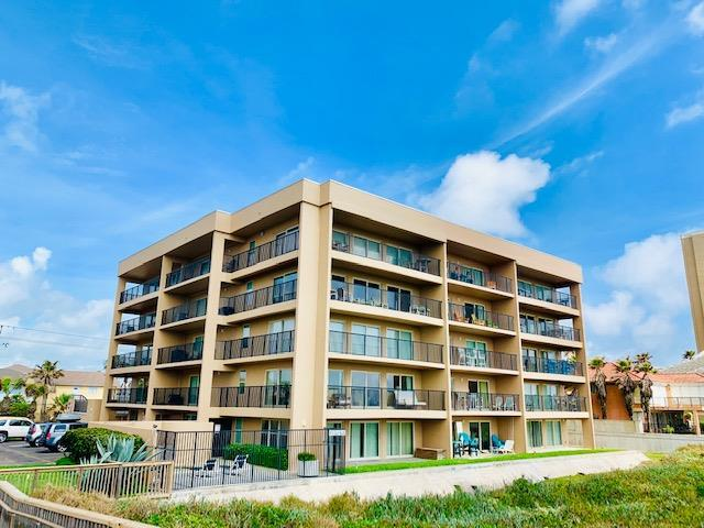 4100 Gulf Blvd. #203, South Padre Island, TX 78597 (MLS #91240) :: Realty Executives Rio Grande Valley