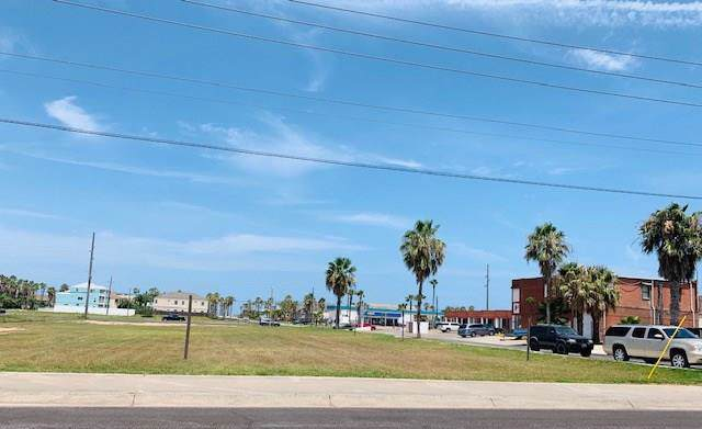0 Padre Blvd., South Padre Island, TX 78597 (MLS #91446) :: The MBTeam