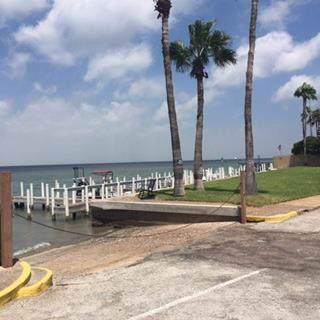 200 W Kingfish St. 103-B, South Padre Island, TX 78597 (MLS #91579) :: The Monica Benavides Team at Keller Williams Realty LRGV