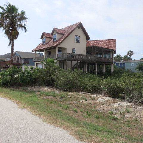 n/a Hibiscus St., South Padre Island, TX 78597 (MLS #91819) :: Realty Executives Rio Grande Valley