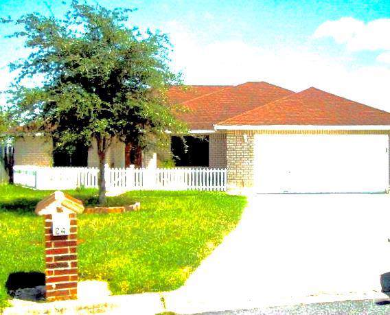 14 Other, Brownsville, TX 78526 (MLS #91834) :: The Monica Benavides Team at Keller Williams Realty LRGV