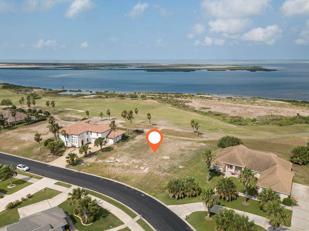 16 Laguna Madre Dr. - Photo 1