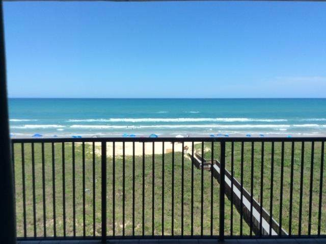 3000 Gulf Blvd. #606, South Padre Island, TX 78597 (MLS #92578) :: Realty Executives Rio Grande Valley