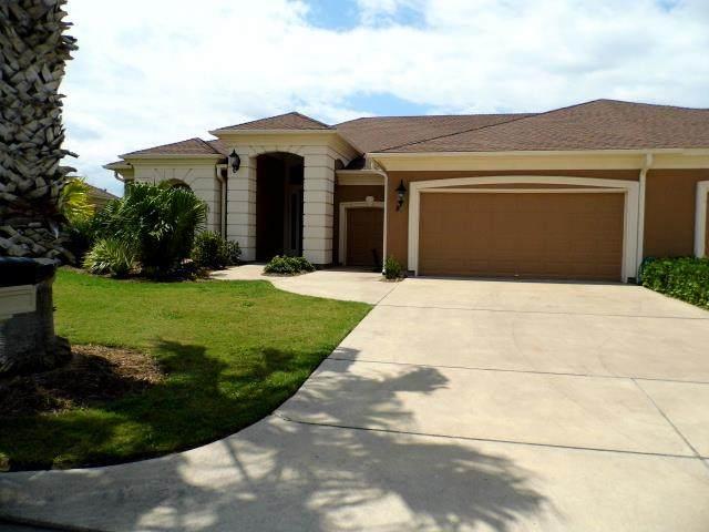 8 Hacienda Dr., Laguna Vista, TX 78578 (MLS #92676) :: Realty Executives Rio Grande Valley