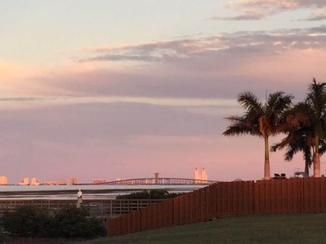13006 W Highway 100, Port Isabel, TX 78578 (MLS #92726) :: The MBTeam