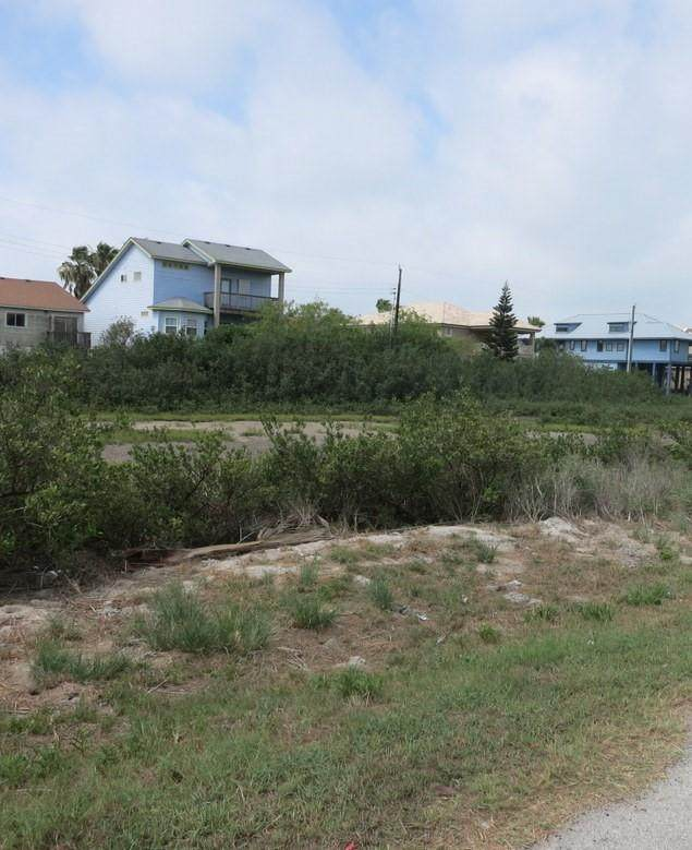n/a W Hibiscus St., South Padre Island, TX 78597 (MLS #93584) :: The MBTeam