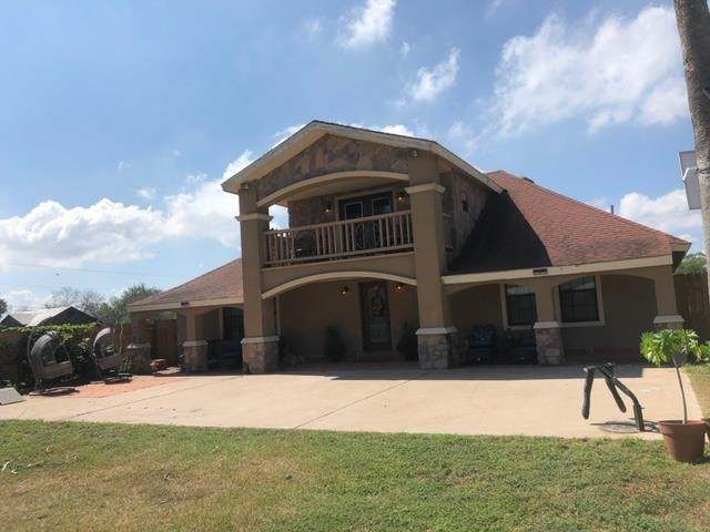 82155 Silva Lane, Bayview, TX 78566 (MLS #93074) :: The MBTeam