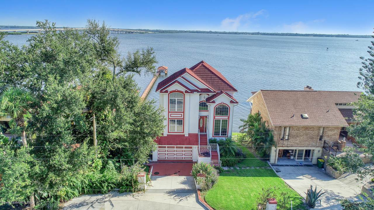2632 Indian River Drive - Photo 1