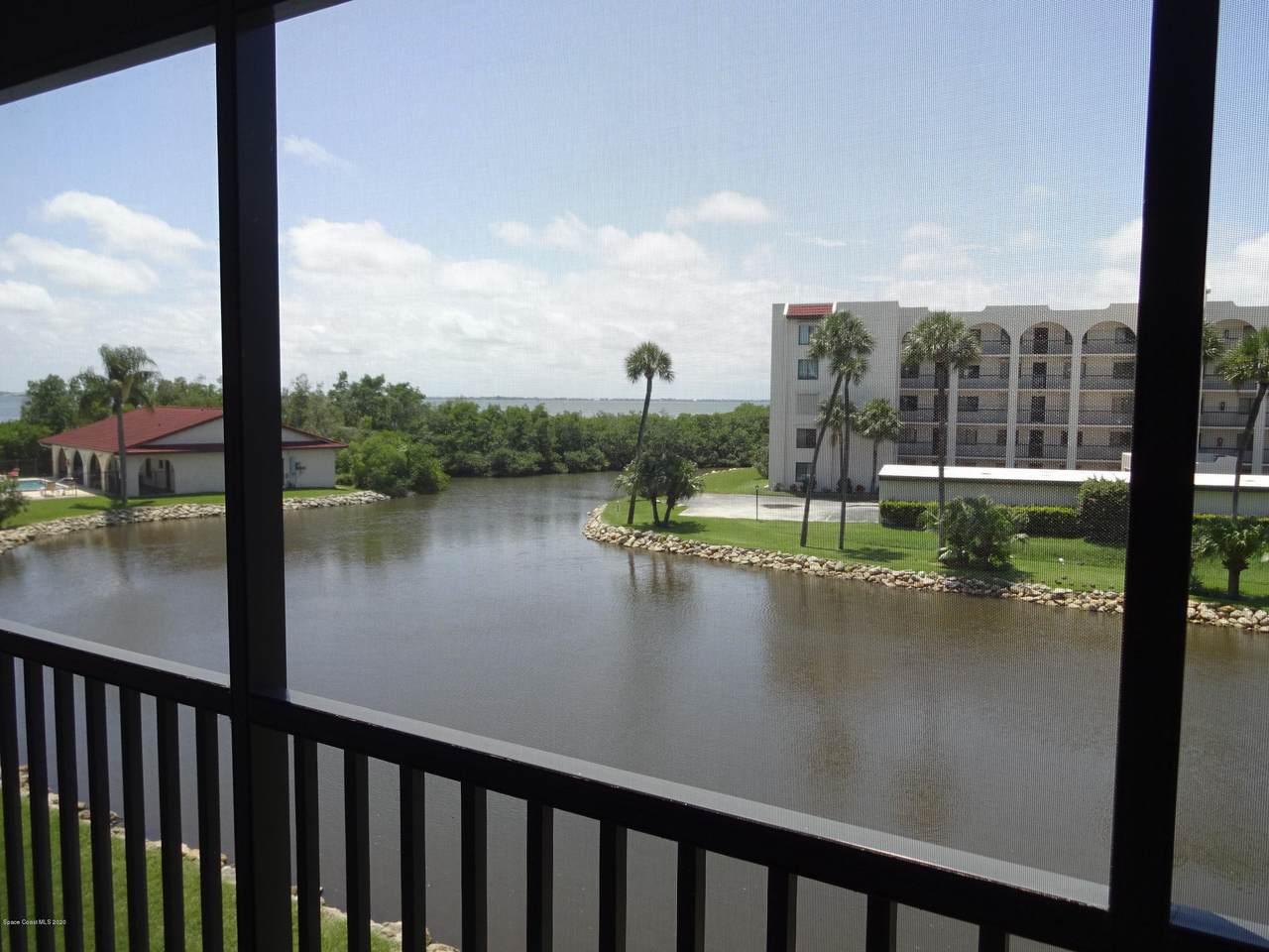 5803 Banana River Boulevard - Photo 1