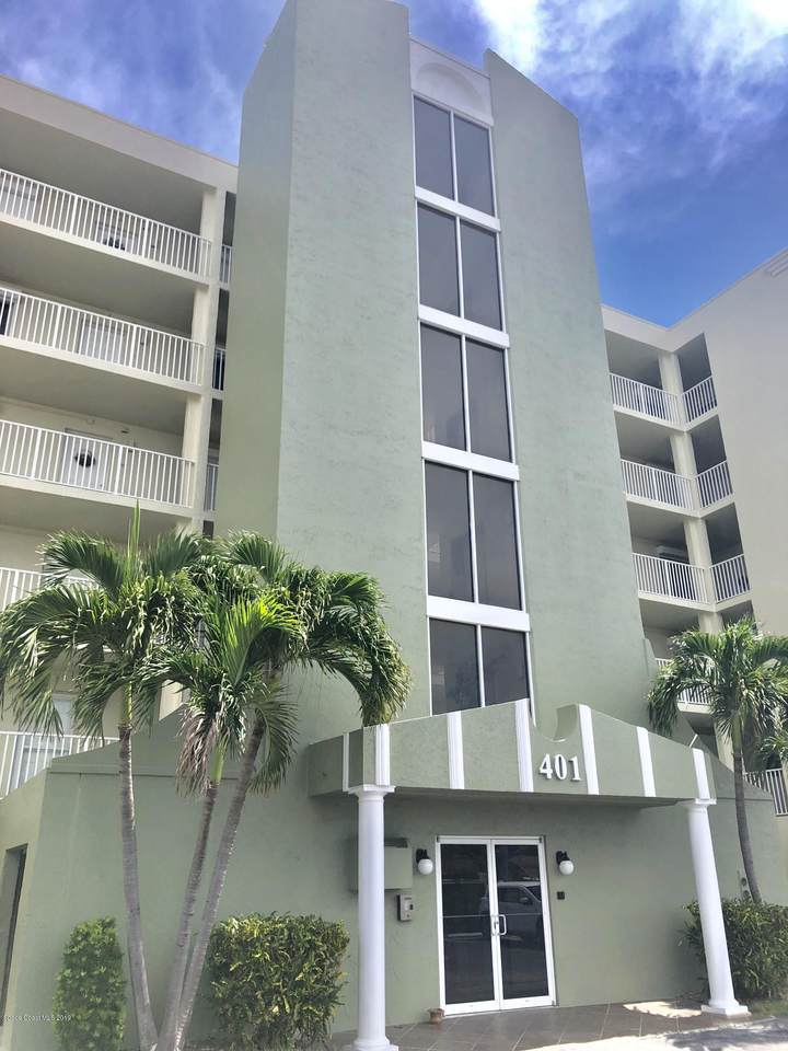 401 Highway A1a # - Photo 1