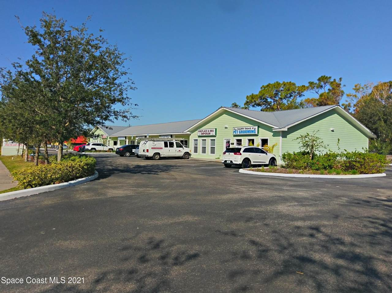 2539 Palm Bay Road - Photo 1