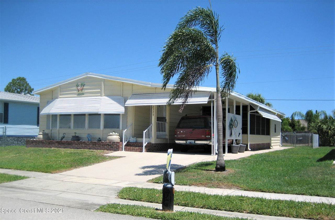 2329 Coconut Palm Drive - Photo 1