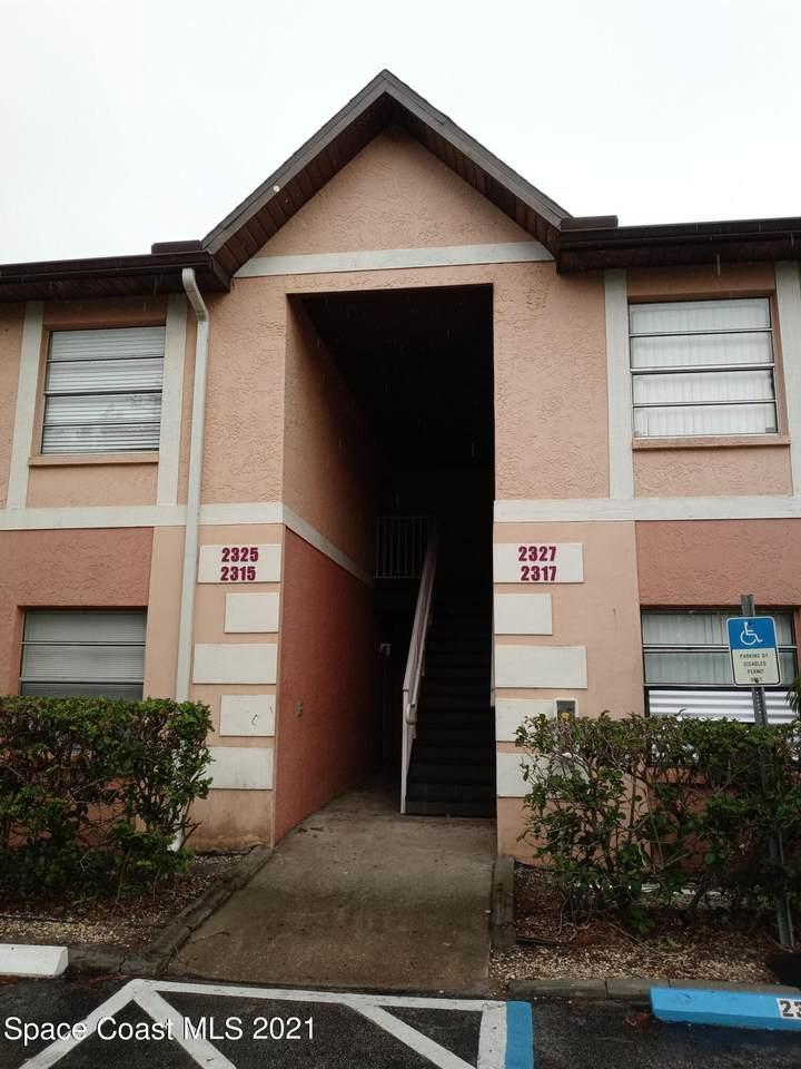 2325 Pinewood Drive - Photo 1