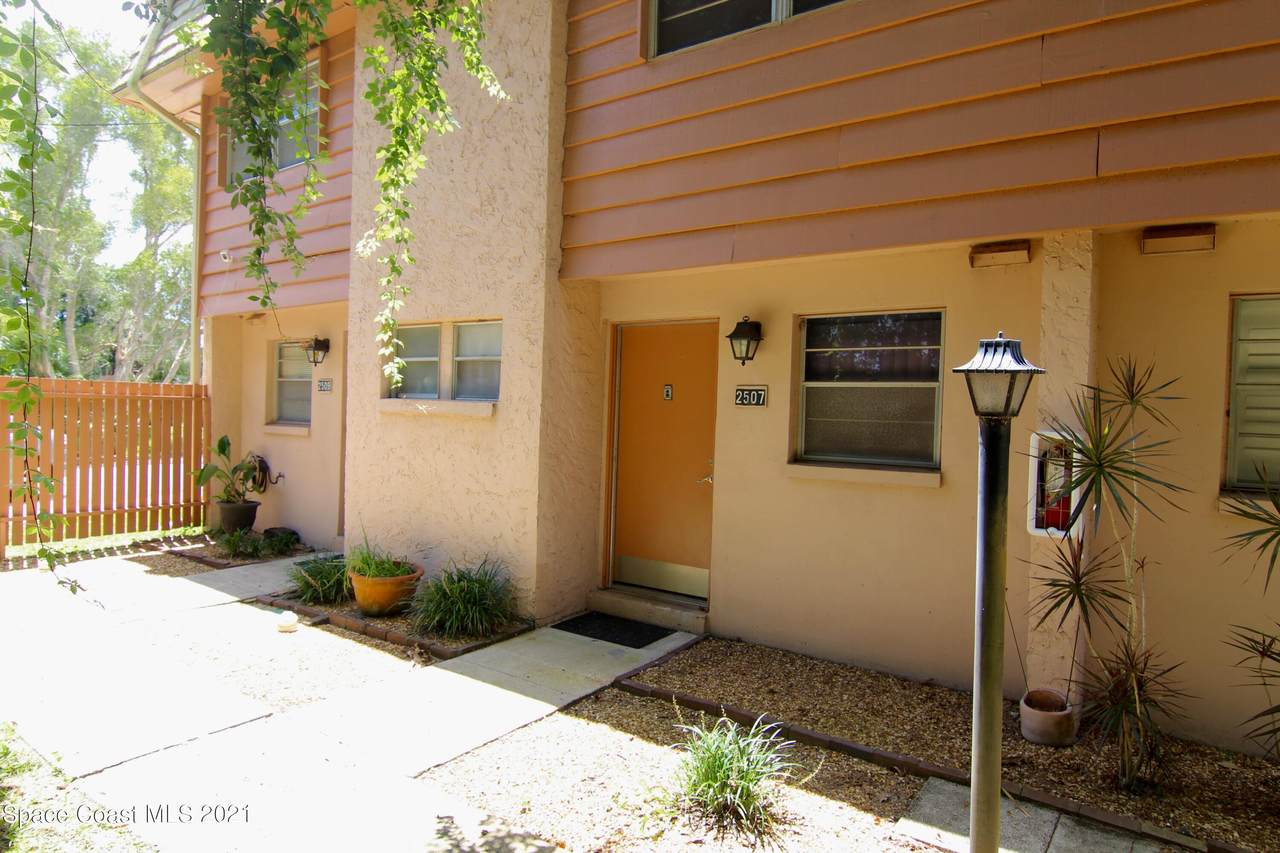 2507 Country Club Drive - Photo 1