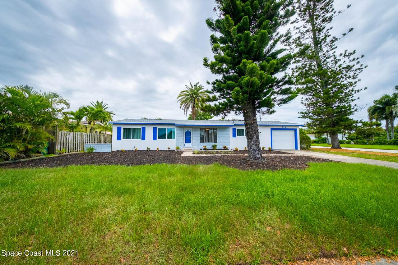 319 Coral Reef Drive - Photo 1