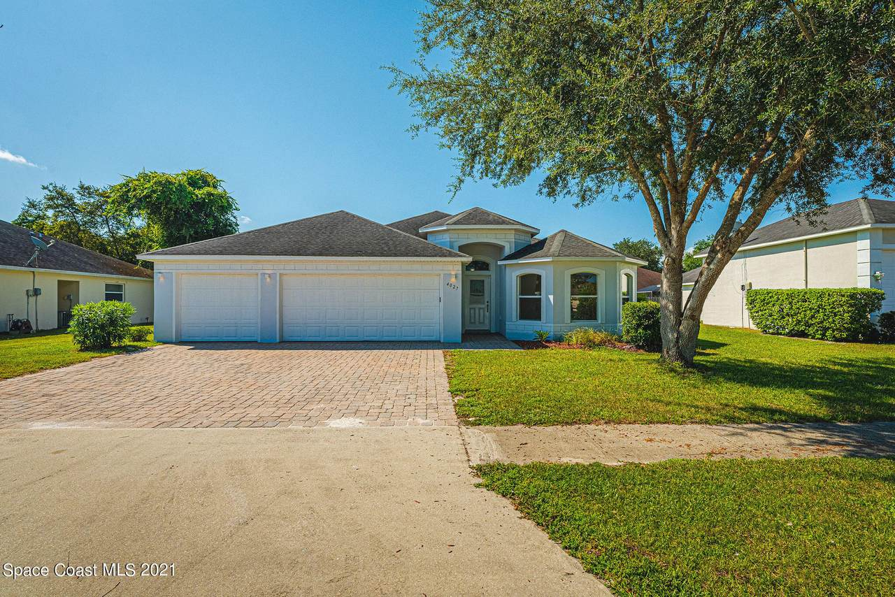 4027 Foothill Drive - Photo 1