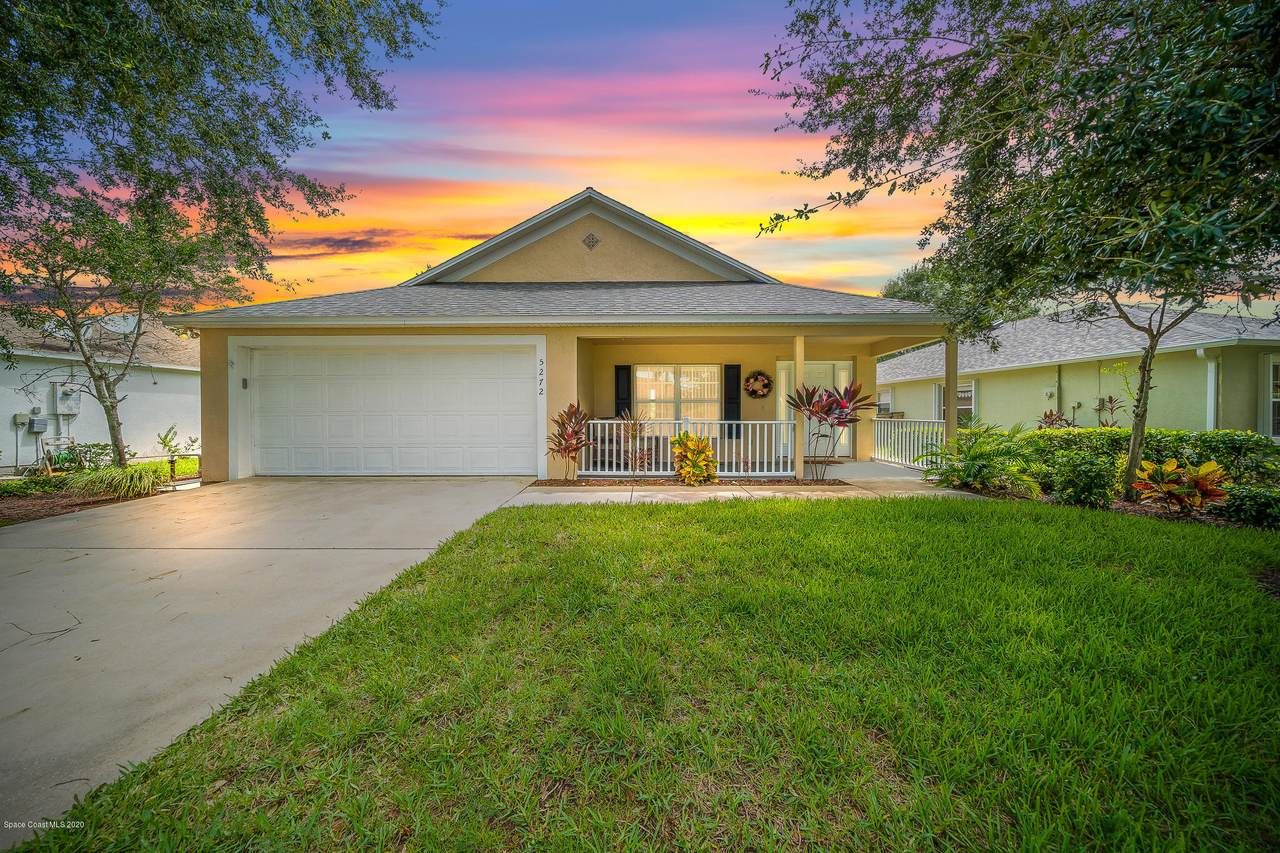 5272 Outlook Drive - Photo 1