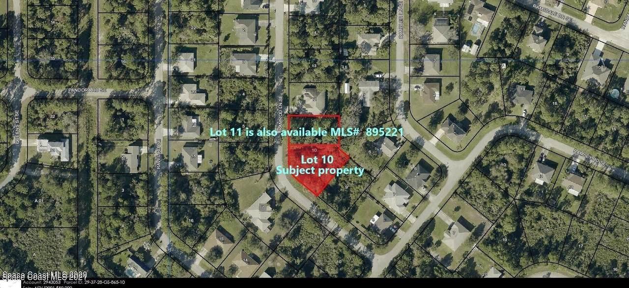 2251 Ramrod Lane - Photo 1