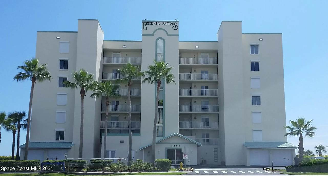 1405 Highway A1a - Photo 1