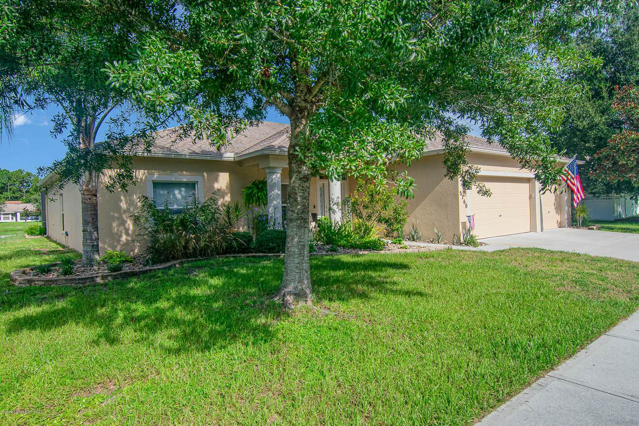 5760 Cinnamon Fern Boulevard - Photo 1