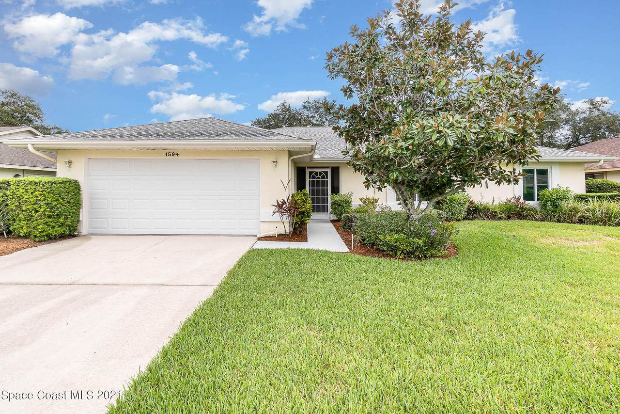 1594 Frontier Drive - Photo 1