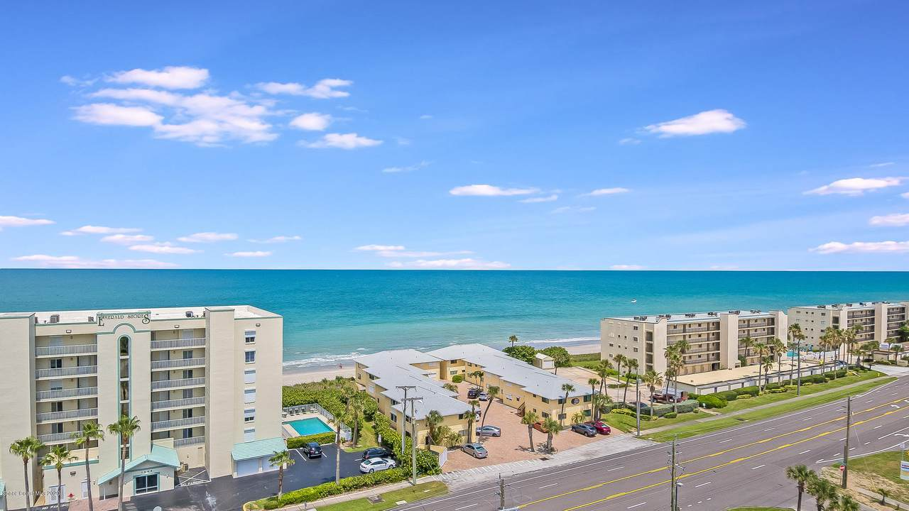 1425 Highway A1a #18 - Photo 1