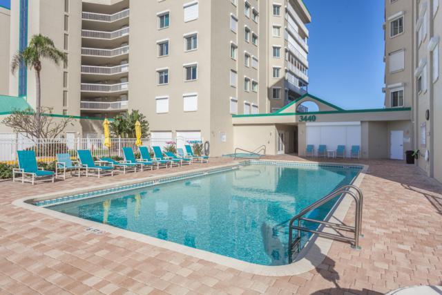 3400 Ocean Beach Boulevard #214, Cocoa Beach, FL 32931 (MLS #819338) :: Platinum Group / Keller Williams Realty