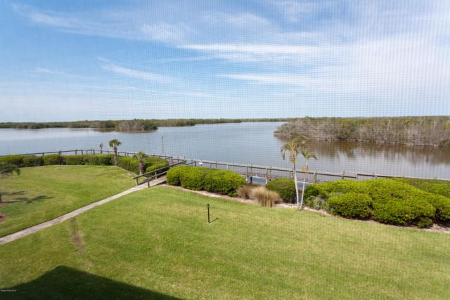 580 S Brevard Avenue #832, Cocoa Beach, FL 32931 (MLS #813538) :: Pamela Myers Realty