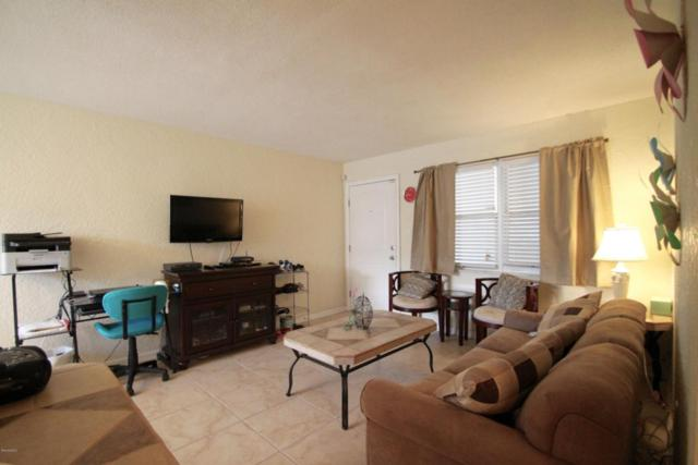 1029 Park Drive, Indian Harbour Beach, FL 32937 (MLS #731042) :: Pamela Myers Realty