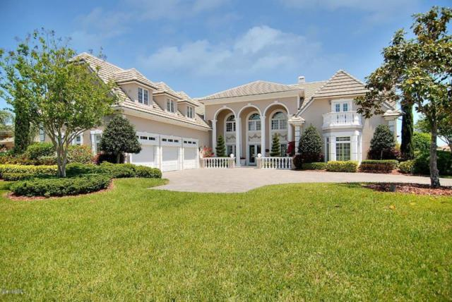240 Lansing Island Drive, Indian Harbour Beach, FL 32937 (MLS #753124) :: Better Homes and Gardens Real Estate Star