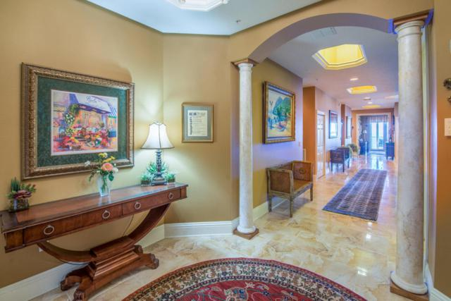 93 Delannoy Avenue Ph03, Cocoa, FL 32922 (MLS #761460) :: Premium Properties Real Estate Services