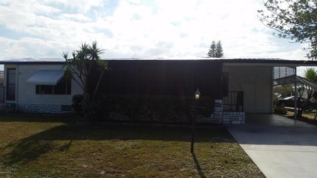 5405 Bison Street, Micco, FL 32976 (MLS #769414) :: Premium Properties Real Estate Services