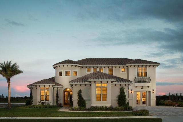 328 Lansing Island Drive, Satellite Beach, FL 32937 (MLS #774315) :: Better Homes and Gardens Real Estate Star