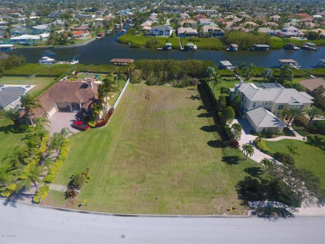 248 Lansing Island Drive, Indian Harbour Beach, FL 32937 (MLS #775500) :: Better Homes and Gardens Real Estate Star
