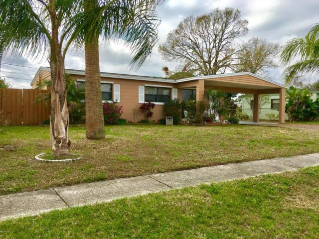 1935 Harrison Avenue, Melbourne, FL 32935 (MLS #776575) :: Pamela Myers Realty