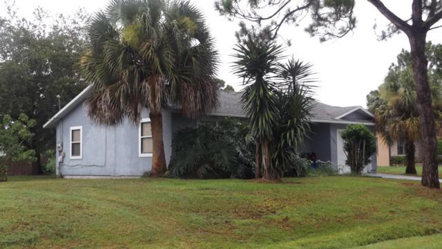 1585 Quiescent Lane, Sebastian, FL 32958 (MLS #782491) :: Engel & Voelkers Melbourne Central