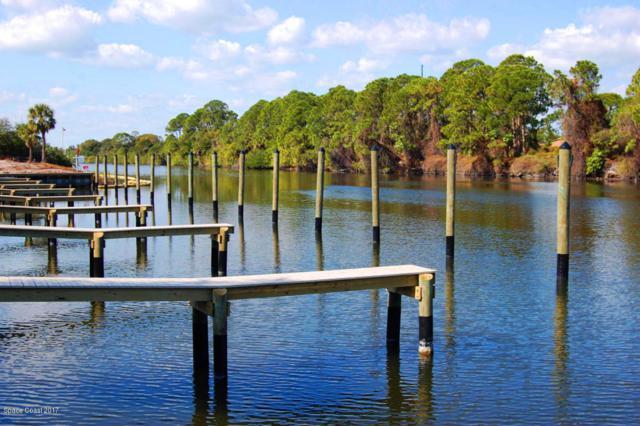 202 Ivory Coral Lane #102, Merritt Island, FL 32953 (MLS #784024) :: Pamela Myers Realty