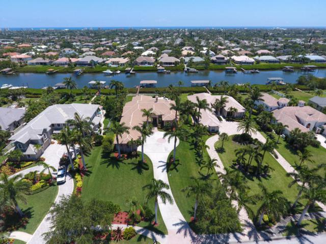 214 Lansing Island Drive, Indian Harbour Beach, FL 32937 (MLS #784124) :: Better Homes and Gardens Real Estate Star