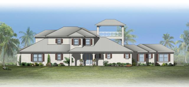 200 River Drive, Melbourne Beach, FL 32951 (MLS #784335) :: Pamela Myers Realty